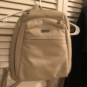🔥Wilson's Leather Petite Studio NWT Backpack 100%